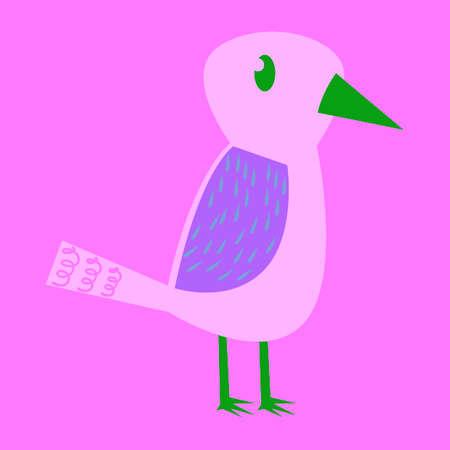 Bird concept
