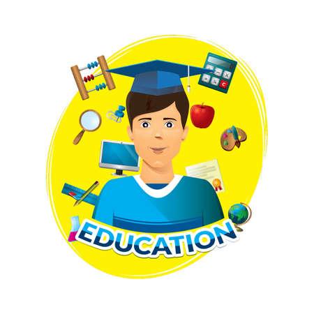 Graduate with education design