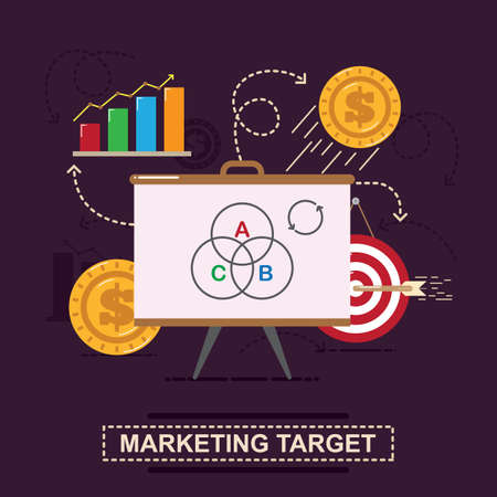 marketing target strategy