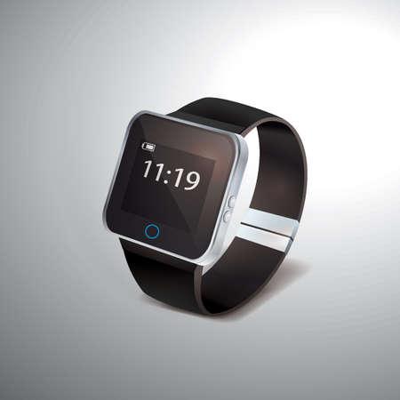 Smartwatch 개념