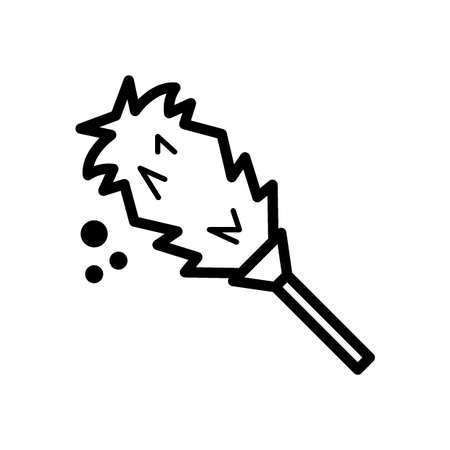 feather duster: Feather duster