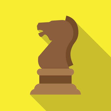 チェスのピースのアイコン