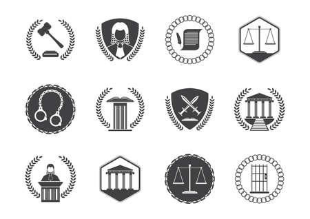 Set of legal designs