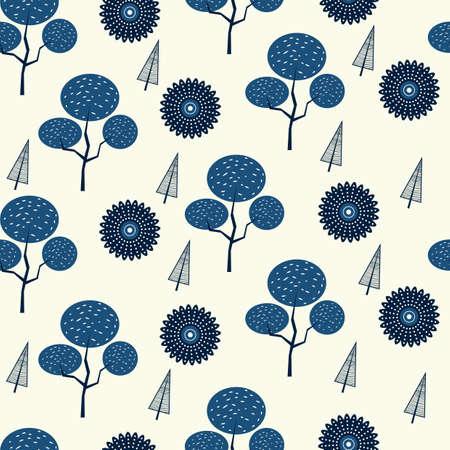 autumn background design Çizim