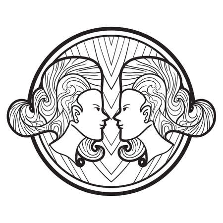648 Twin Sister Cliparts Stock Vector And Royalty Free Twin Sister