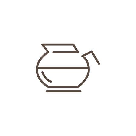 コーヒー水差し