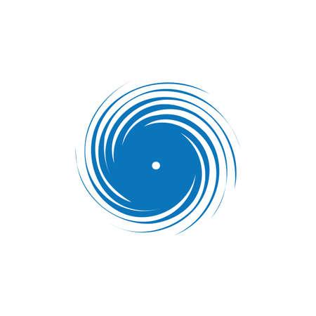 Whirlpool concept Çizim