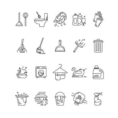 Set van gereedschapsmiddelen