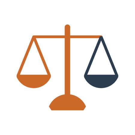 Schalen van rechtvaardigheid