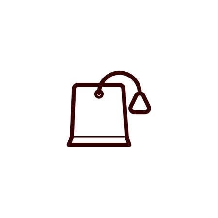 tea bag Banco de Imagens - 77419676