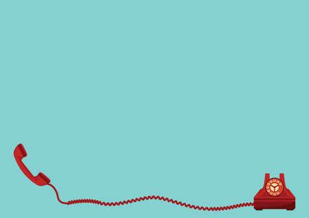 Communication concept Ilustração