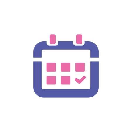 calendar Illusztráció