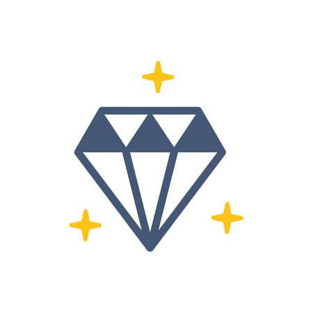 diamond Ilustração