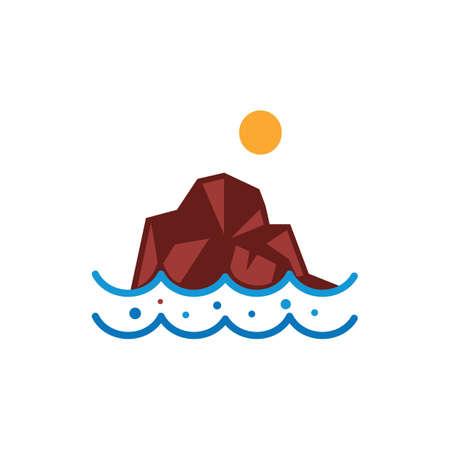 High tide concept