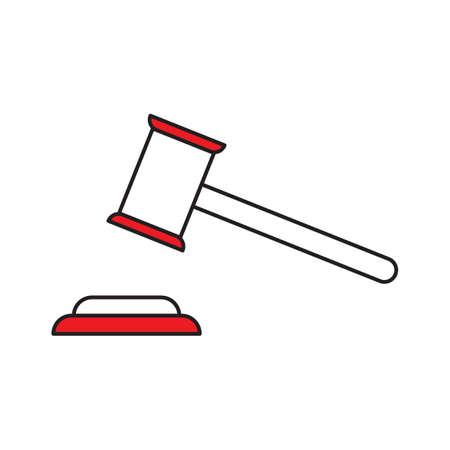 rechtbank hamer