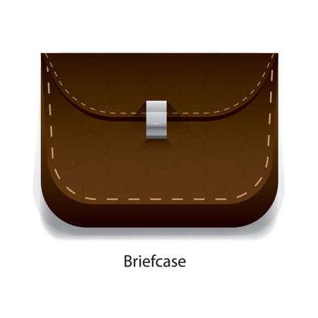 briefcase Zdjęcie Seryjne - 77959454