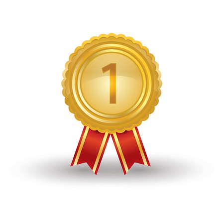 first rosette award