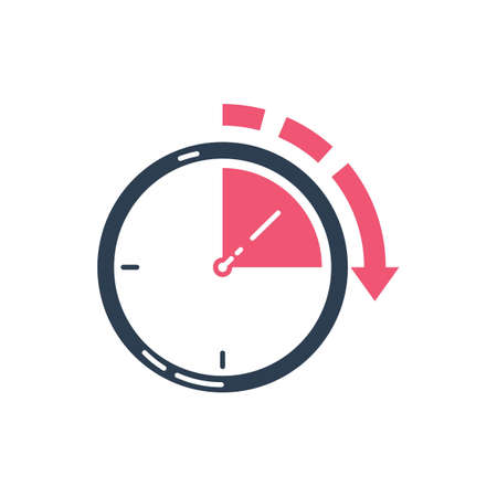 quarter hour icon
