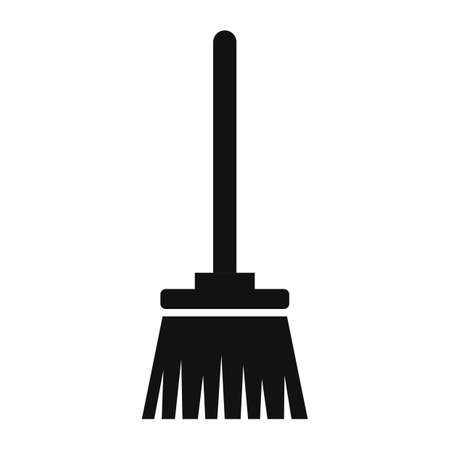 broom Illustration