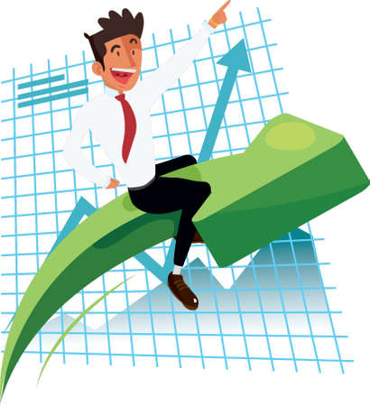 business profitability concept