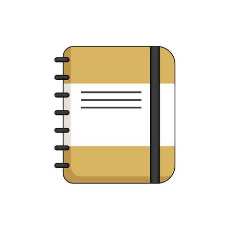 Journal Illustration