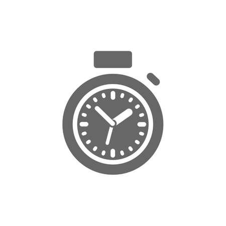 Stopwatch icon. Imagens - 77172548