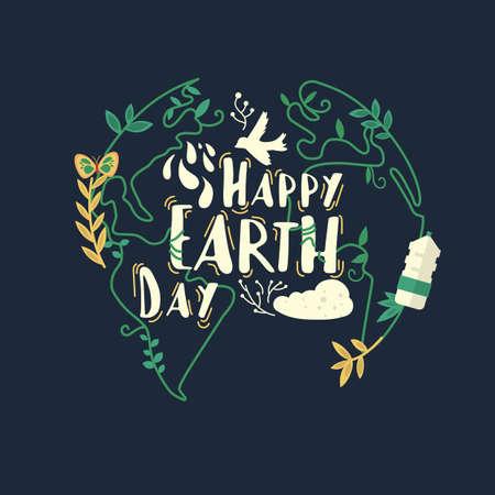 earth day design
