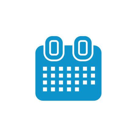 Schedule list icon