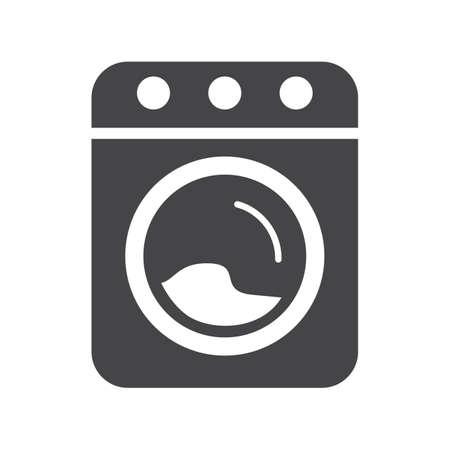 세탁기 스톡 콘텐츠 - 77254877