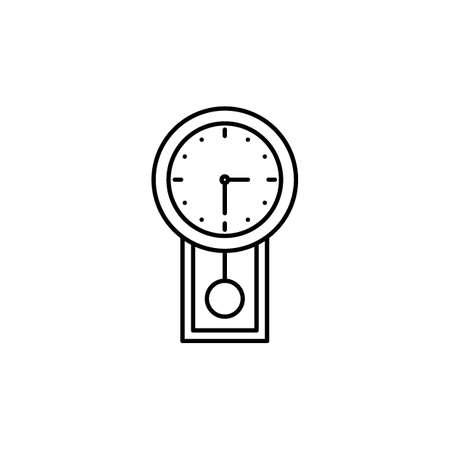 pendulum: clock icon