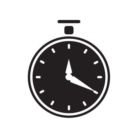 Chronometer icoon