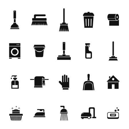 Set huishoudelijke apparatuur