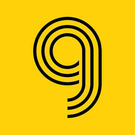 lettre simple g