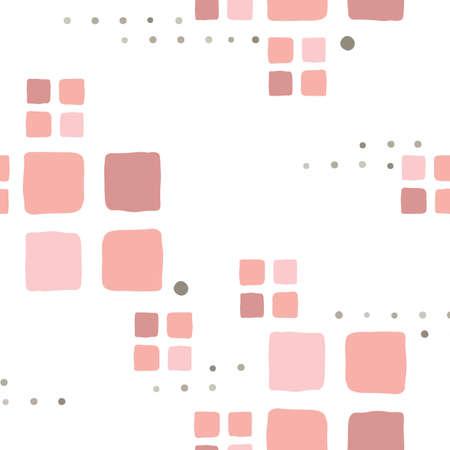 シンプルな背景デザイン  イラスト・ベクター素材