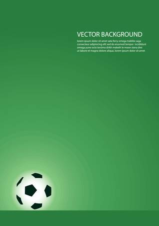 football background design