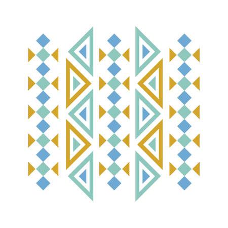 aztec creative design