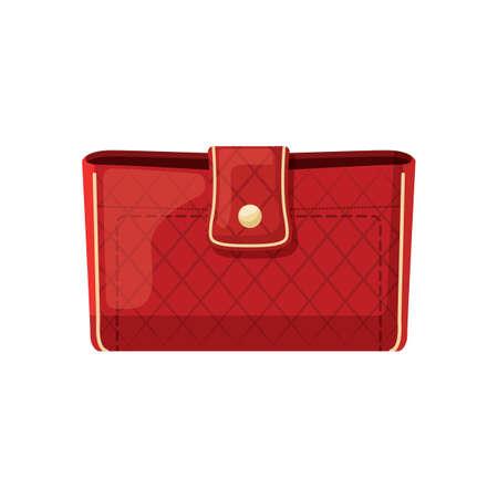 Damen Geldbörse Standard-Bild - 77503099