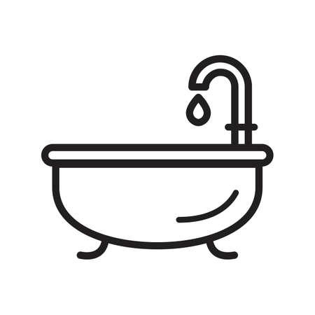 kitchen sink Illustration
