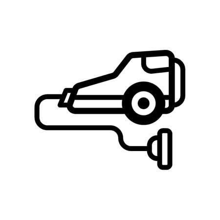 Vacuum cleaner Imagens - 77324496