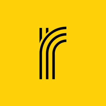 basic letters: simple letter r