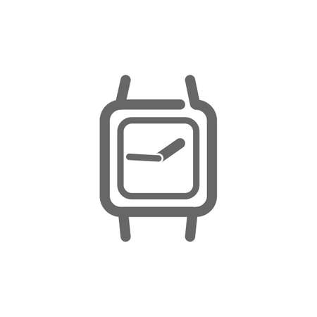 wrist watch icon
