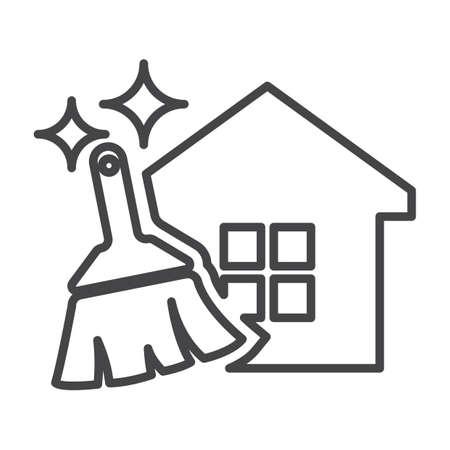 house chores icon