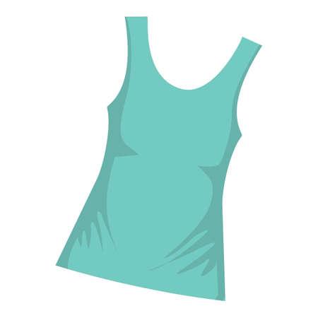 sleeves top Фото со стока - 77176882