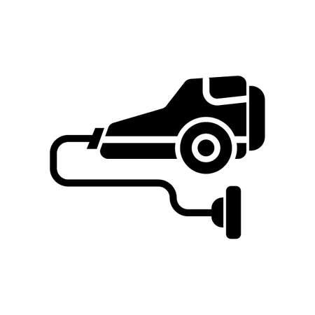 vacuum cleaner Reklamní fotografie - 77322502