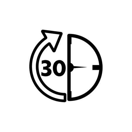 time lapse: Time lapse icon