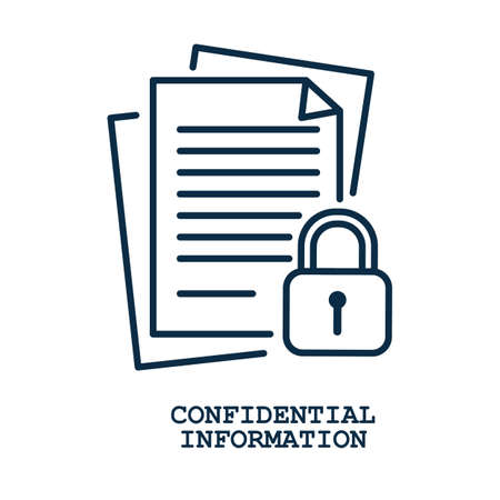 Confidential information concept