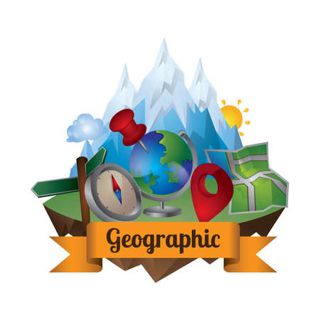 geographic concept
