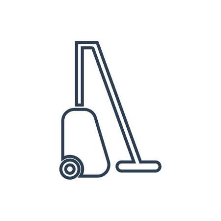 vacuum cleaner Reklamní fotografie - 77439474