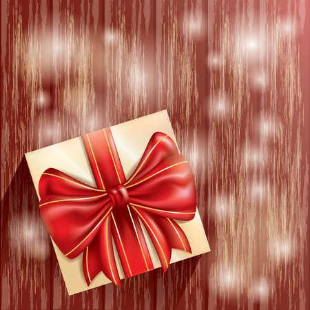 Bokeh gift design