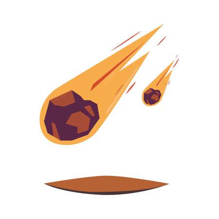 流星 写真素材 - 77179312